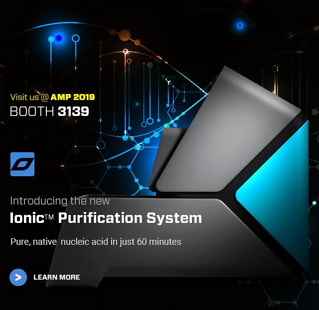 Purigen Ionic™ Purification System